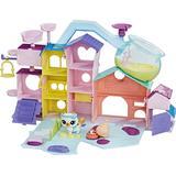 Littlest Pet Shop Toys price comparison Hasbro Littlest Pet Shop Pet Ultimate Apartments C1158