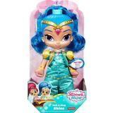 Talking Dolls Talking Dolls price comparison Fisher Price Shimmer & Shine Talk & Sing Shine Doll