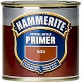 Paint Hammerite Special Metals Metal Paint Red 0.25L