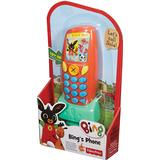 Activity Toys - Interactive Toys Fisher Price Bing's Phone