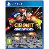 Shoot 'em up PlayStation 4 Games price comparison Circuit Breakers