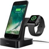 Docking Stations Belkin PowerHouse Charge Dock (Apple Watch + iPhone)