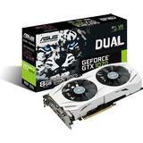 PCI price comparison ASUS DUAL-GTX1070-8G