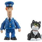 Postman Pat Toys price comparison Character Postman Pat Figure & Accessory Pat & Jess