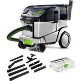 Vacuum Cleaners price comparison Festool CTM 36 E AC HD