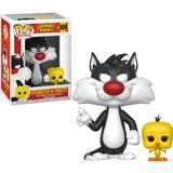 Figurine price comparison Funko Pop! Animation Looney Tunes Sylvester & Tweety