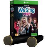 Music Xbox One Games price comparison We Sing Pop 2- Mic Bundle