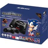 Nintendo 3DS Game Consoles Deals AtGames Sega Mega Drive Classic Mini HD