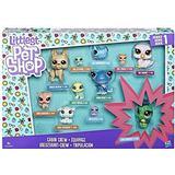 Littlest Pet Shop Toys price comparison Günther Littlest Pet Shop Cabin Crew C1673