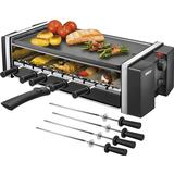 Raclette BBQs price comparison Unold Grill & Kebab 58515