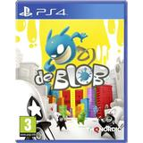 Music PlayStation 4 Games price comparison De Blob