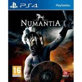 Turn-Based Tactics (TBT) PlayStation 4 Games price comparison Numantia