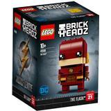 Building - Lego BrickHeadz Lego Brickheadz The Flash 41598