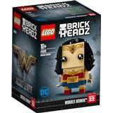 Building - Lego BrickHeadz Lego Brickheadz Wonder Woman 41599