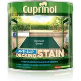 Glaze Paint price comparison Cuprinol Anti Slip Decking Woodstain Green 2.5L