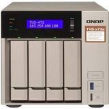 NAS Servers price comparison QNAP TVS-473e-8G