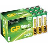 AAA (LR03) Batteries and Chargers price comparison GP Batteries AAA Super Alkaline Compatible 24-pack
