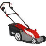Mains Powered Mower Mains Powered Mower price comparison Cobra GTRM38 Mains Powered Mower