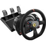 Force Feedback Game Controllers price comparison Thrustmaster T300 Ferrari Integral - Alcantara Edition