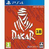 Racing simulator PlayStation 4 Games price comparison Dakar 18