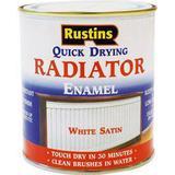 Radiator Paint price comparison Rustins Quick Dry Radiator Paint White 0.5L