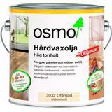 Paint Osmo 3032 Hardwax-Oil Transparent 0.75L