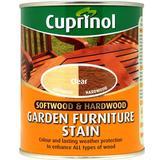Glaze Paint price comparison Cuprinol Softwood & Hardwood Garden Furniture Woodstain Transparent 0.75L