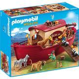 Play Set price comparison Playmobil Wild Life Noah's Ark 9373
