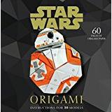 Star wars origami Books Star Wars Origami