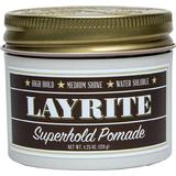 Pomade Layrite Superhold Pomade 120g