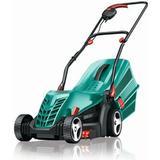 Mains Powered Mower Mains Powered Mower price comparison Bosch Rotak 34 R Mains Powered Mower