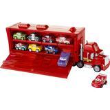 Toy Vehicles Toy Vehicles price comparison Mattel Disney Pixar Cars Mack Transporter Vehicle FLG70