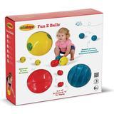 Activity Toys price comparison Edushape Fun Z Balls 3pcs