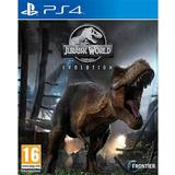 Construction PlayStation 4 Games price comparison Jurassic World: Evolution