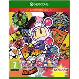 Xbox One Games price comparison Super Bomberman R - Shiny Edition