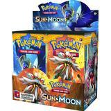 Collectible Card Games Pokémon Sun & Moon