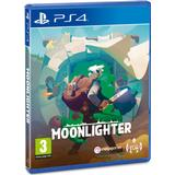 Roguelike PlayStation 4 Games price comparison Moonlighter