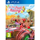 Arcade Racing PlayStation 4 Games price comparison All Star Fruit Racing