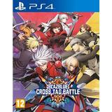 Fighting PlayStation 4 Games price comparison BlazBlue: Cross Tag Battle