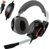 Headphones price comparison Gamdias Hephaestus P1 RGB