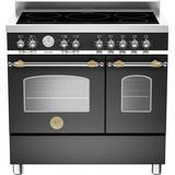 Cookers price comparison Bertazzoni HER90 5I MFE D NET