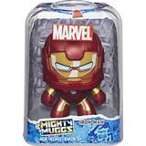Iron Man Toys price comparison Hasbro Marvel Mighty Muggs Iron Man E2203