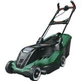 Mains Powered Mower Mains Powered Mower price comparison Bosch AdvancedRotak 650 Mains Powered Mower