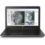 256GB Laptops price comparison HP ZBook 15 G3 (1RR27ET)