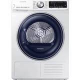 A+++ Tumble Dryers Samsung DV80N62532W/EE White