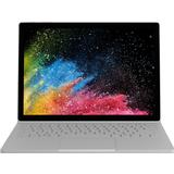 Intel Core i5 Laptops price comparison Microsoft Surface Book 2 i5 8GB 256GB SSD Intel HD 620 13.5""