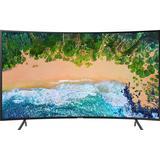 Curved TVs price comparison Samsung UE55NU7300