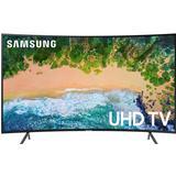 Curved TVs price comparison Samsung UE49NU7300