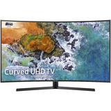 Curved TVs price comparison Samsung UE49NU7500