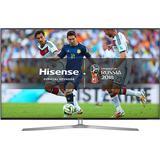 TVs price comparison Hisense H65U7AUK